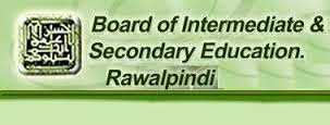 BISE Rawalpindi Board Result 2015