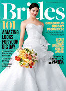featured in Brides