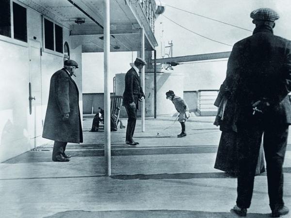 Fotografias Do Titanic Nunca Vistas