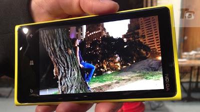 Info Spesifikasi Dan Harga Nokia Lumia 920