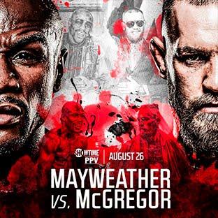 Ver Mayweather vs McGregor En VIVO Gratis