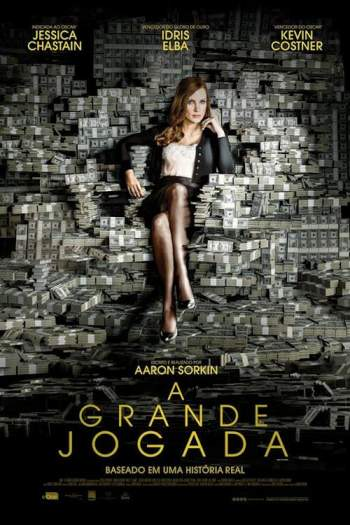 A Grande Jogada Torrent - BluRay 720p/1080p Dual Áudio