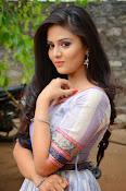 sri mukhi latest glamorous photos-thumbnail-13