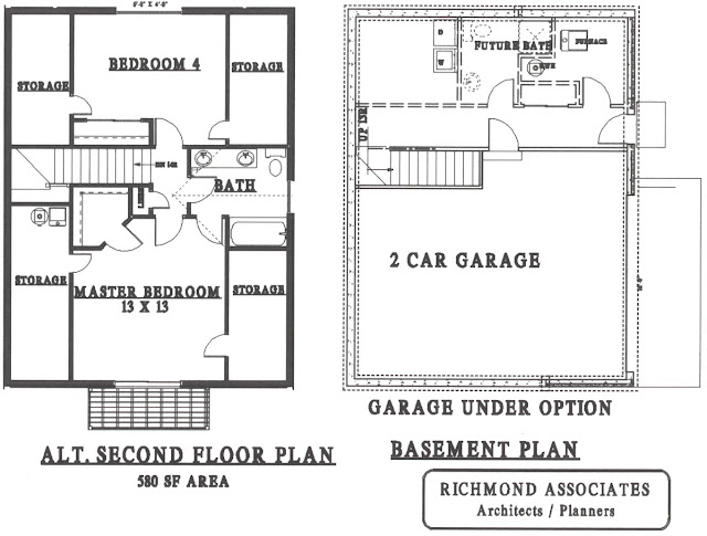 Architecture Plans1