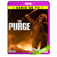 The Purge (S01E08) WEB-DL 720p Audio Dual Latino-Ingles