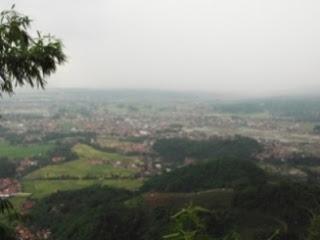 Tempat Wisata Di Bandung - Bukit Bintang Bandung 10
