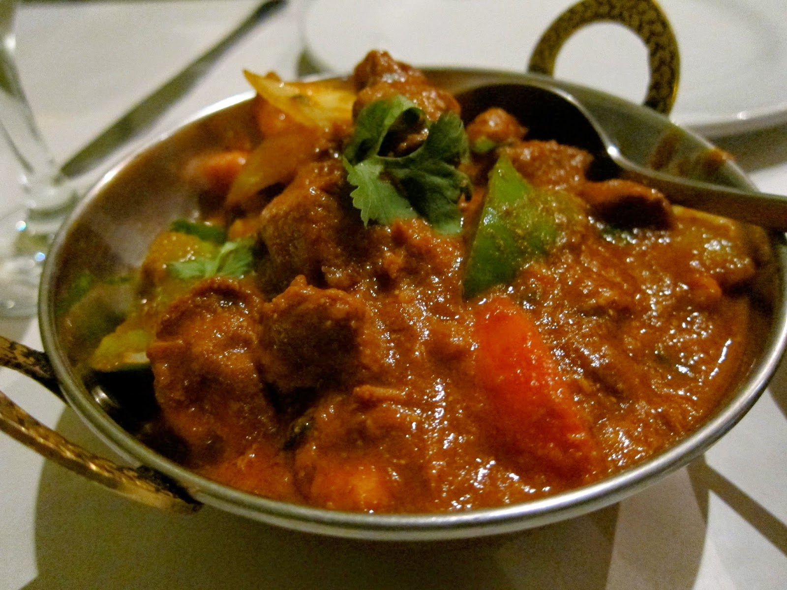 bhuna ghost sunrise indian restaurant ascot vale