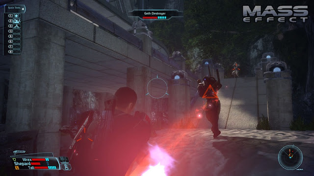 Mass Effect 1 Download PC Photo