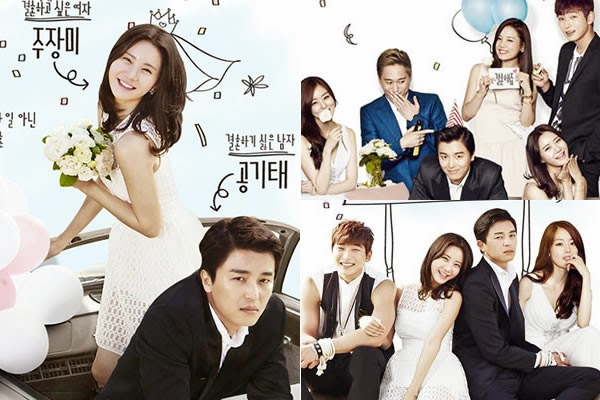 Update Sinopsis Drama On Going