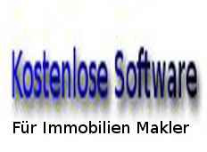 Software für Immobilien Makler