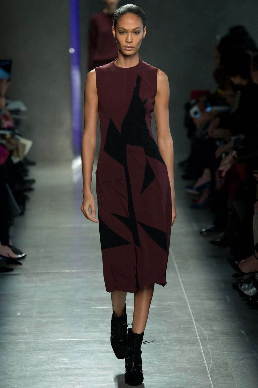 Bottega Veneta Fall 2014 Milan fashion week