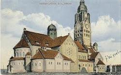 Kirche in Friedenshütte