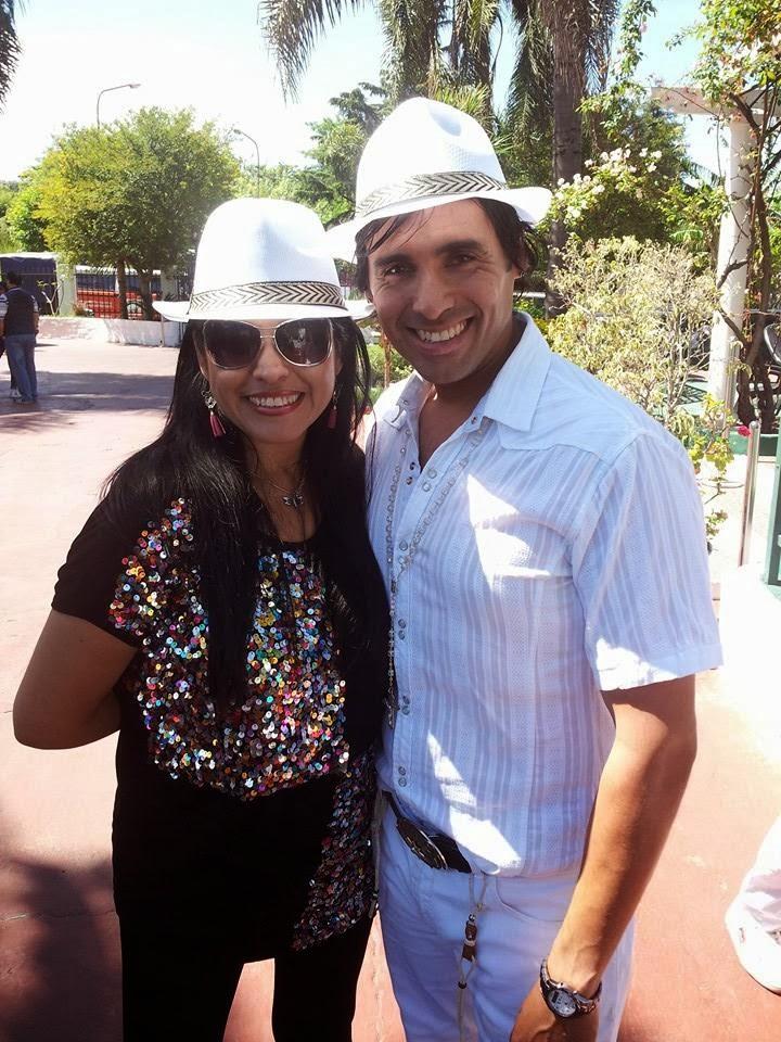 GRACIAS PAOLA ARIAS!!!