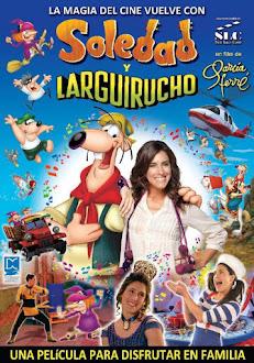 SOLEDAD Y LARGUIRUCHO