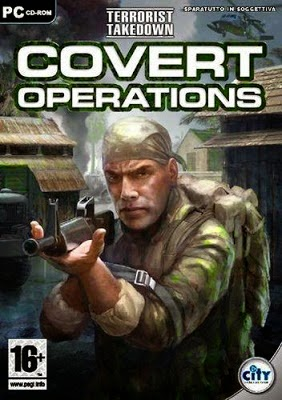Download Terrorist Takedown Covert Operations