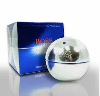 boss in motion oferta