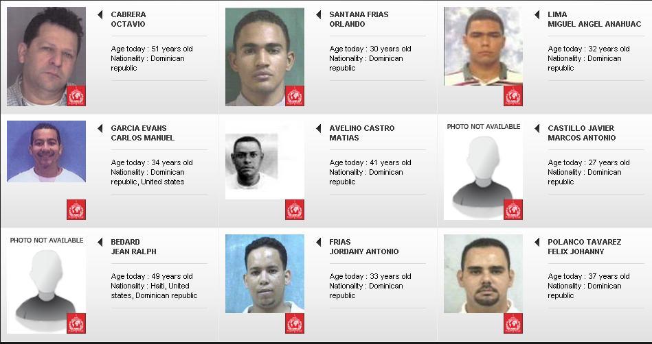 Nd lista de delincuentes sexuales