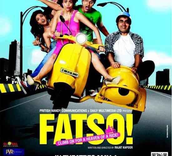 Fatso Full Movie Watch Free 2012