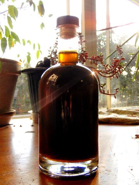 Liquore Nocino - Ricetta Originale