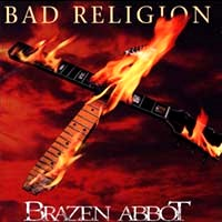 All That Music!: Brazen Abbot - Guilty As Sin 2003