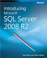 Introducing MS-SQL SERVER 2008 r2 Free Book Download