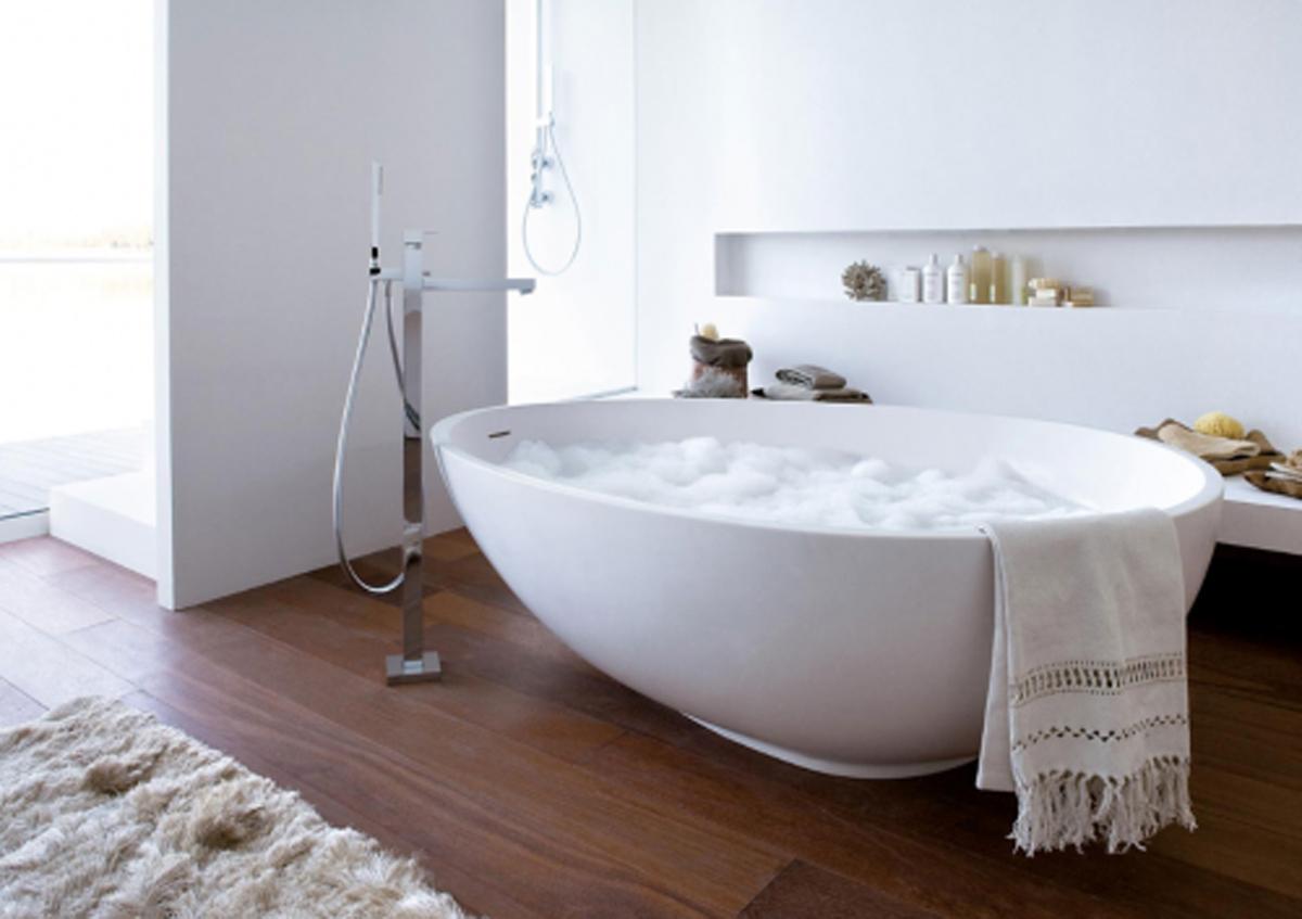 desain/design kamar mandi modern 10