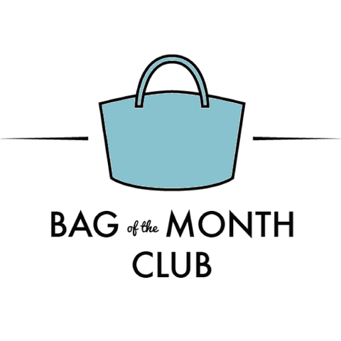 Get your Bag of the Month Club hardware kits from Bobbin Girl