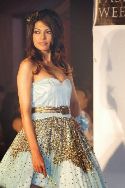Colombo Fashion Week 2008