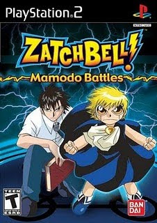 Zatch%2BBell%2521%2BMamodo%2BBattles Baixar   Download   Zatch Bell   Completo   AVI Dublado
