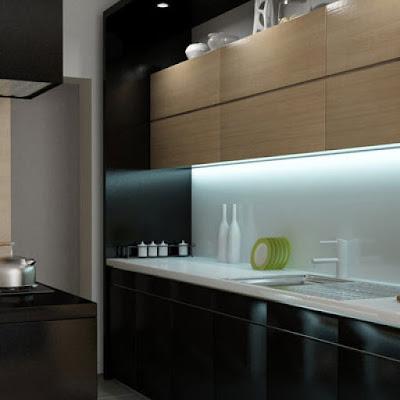 Cozinhas Pequenas Modernas Planejadas e Decoradas