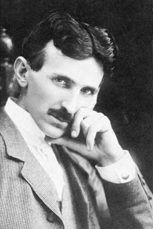 Did You Know Radio And Nikola Tesla