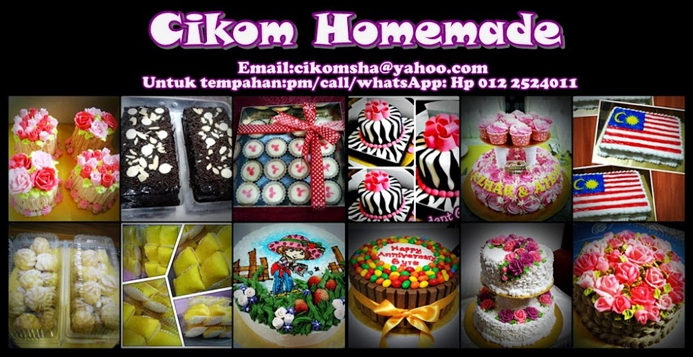 CIKOM HOMEMADE