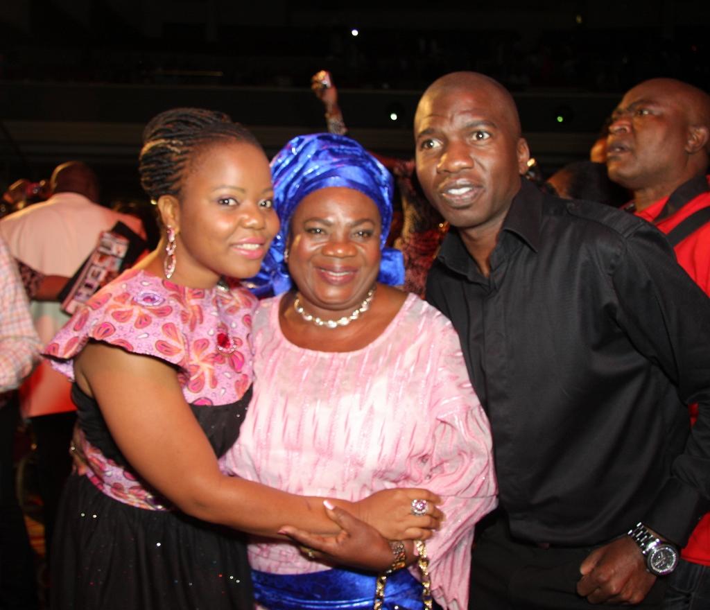 iya awero golden jubilee