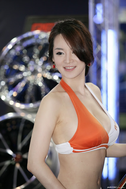 Siori Yokoianindyto Blogspot Com201107korean Race Queen And