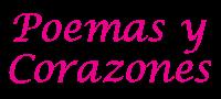Poemas y Corazones
