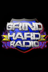 "Check out ""Grind Hard Radio"""