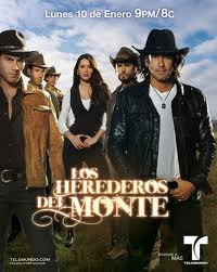 Ver Los Herederos del Monte Capítulo 51