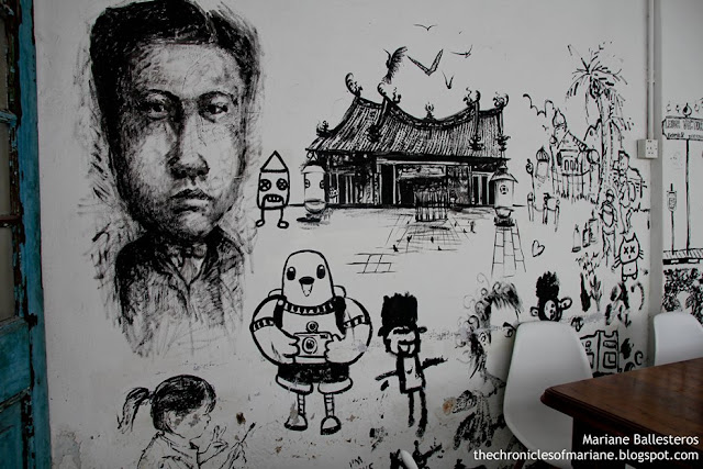 china house penang malaysia