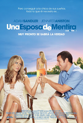 Just Go With It (2011) DVDRip Audio Latino 1 Link