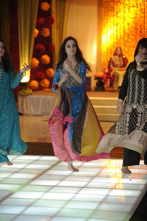 pakistani shadi girls dance
