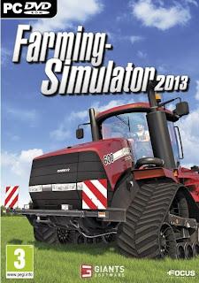 Farming Simulator 2013 - Patch 1.4