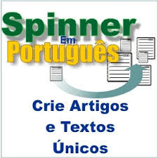 Spinner Gerador de Artigos