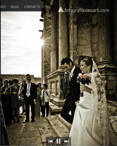 cesar bertazzo bodas