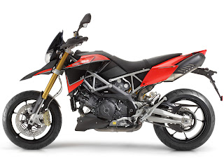 2012 Aprilia Dorosoduro 1200 Motorcycle Photos 1