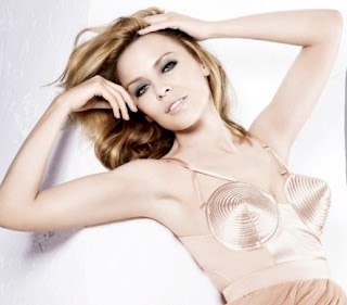 Kylie Minogue Hot