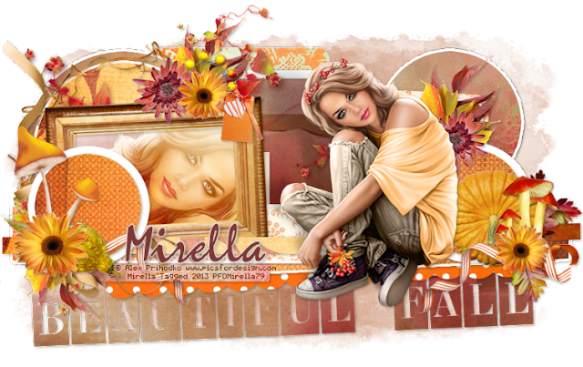 Scrapkit: Fall Fire Festival