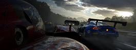 Forza Motorsport 7, el mejor título de conducción