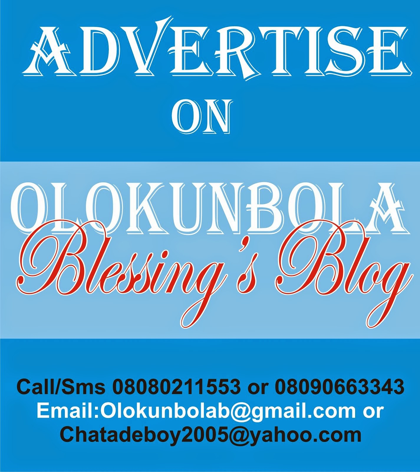 ADVERTISE ON OBB