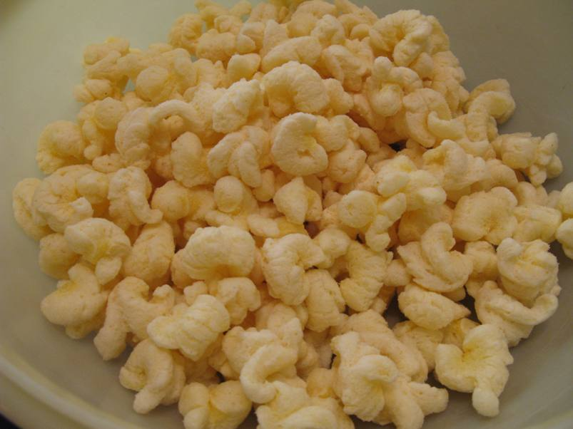 quotes to put with popcorn | just b.CAUSE