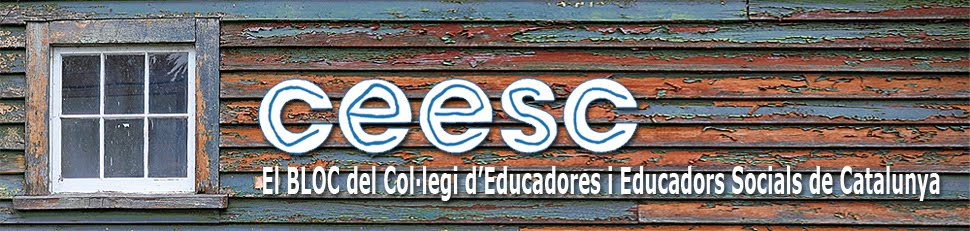 Col·legi d'Educadores i Educadors Socials de Catalunya